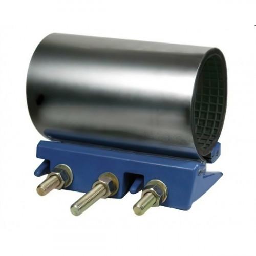 COLLARE DI RIPARAZIONE IN ACCIAIO 2T - PN10/16 (Per tubi in acciaio