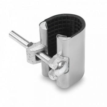 COLLARE DI RIPARAZIONE IN ACCIAIO 1T - PN10/16 (Per tubi in acciaio