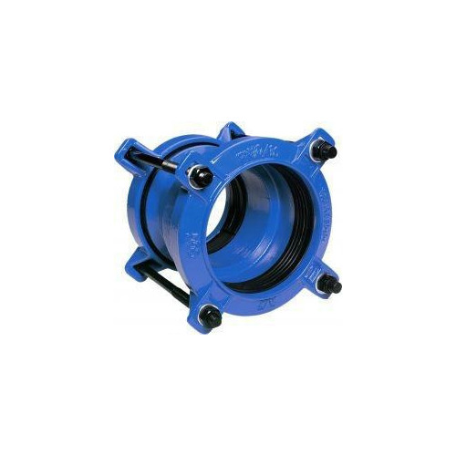 BIGIUNTO IN GHISA RIDOTTO - PN16 (Per tubi in acciaio