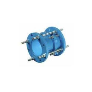 GIUNTO DI SMONTAGGIO - PN10 (Per tubi in acciaio